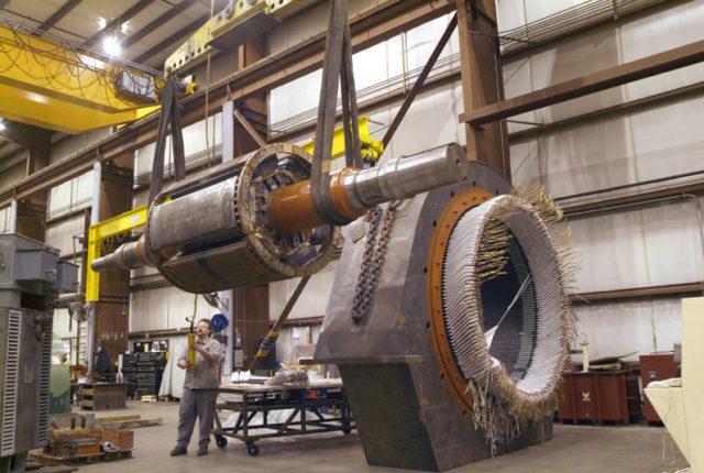 Pt Yordan Teknik Manufacture Plant Repair Shop